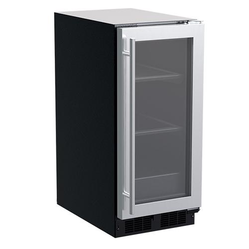 "Marvel 15"" Refrigerator (Door Options)"
