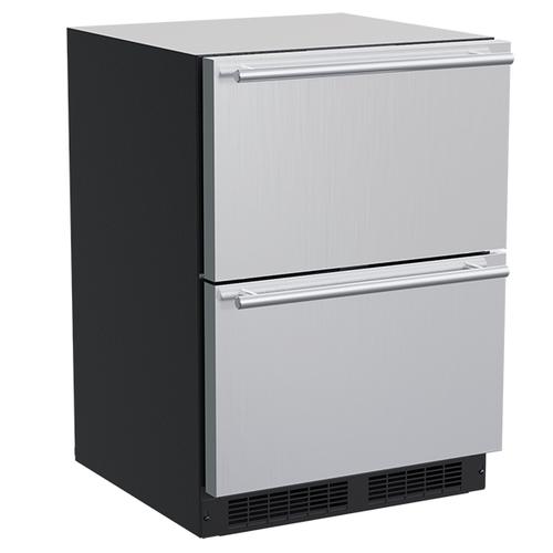 "Marvel 24"" Refrigerator Drawers (Door Options)"