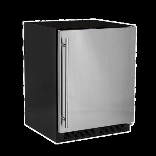 "Marvel 24"" Low-Profile Refrigerator w/ Extras (Door Options)"