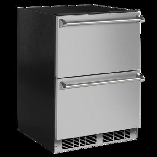 "Marvel 24"" Pro Refrigerator Drawer"