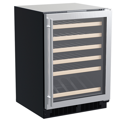 "Marvel 24"" High-Efficiency Single Zone Wine Refrigerator"