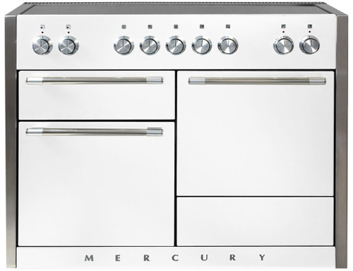 "AGA 48"" Mercury Induction Range"