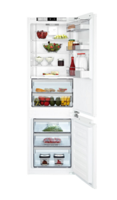 "Blomberg 22"" Fully Integrated Fridge"