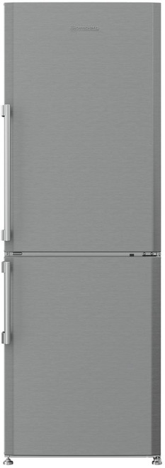 "Blomberg 24"" Freestanding Fridge (H - 68 5/8"")"