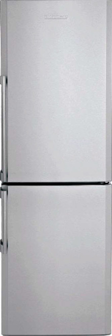 "Blomberg 24"" Freestanding Fridge (H - 72 5/8"")"