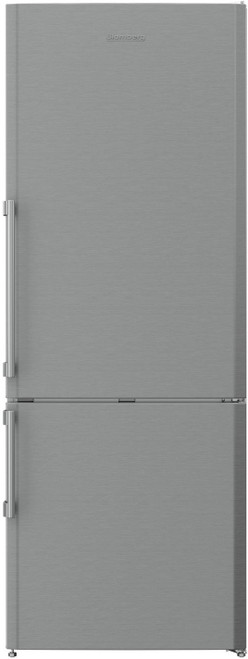 "Blomberg 28"" Freestanding Fridge w/ Ice Maker"