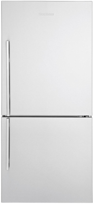 "Blomberg 30"" Freestanding Fridge w/ Ice Maker"