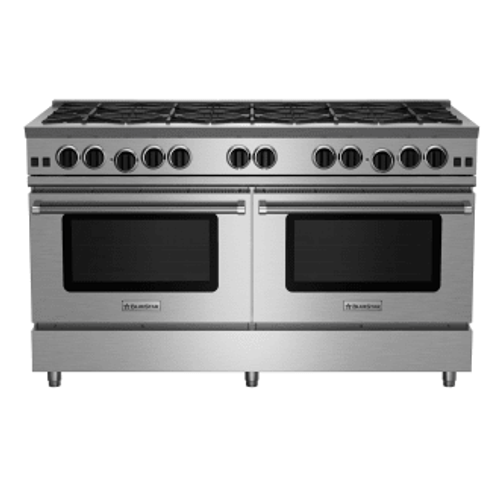 "BlueStar 60"" All Gas RNB Range"