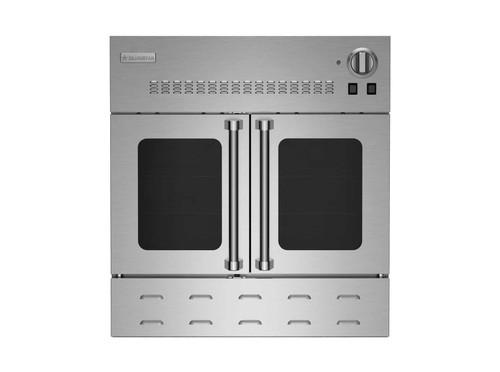 "BlueStar 30"" Gas Wall Oven"