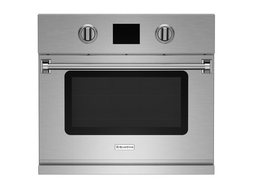"BlueStar 30"" Electric Wall Oven w/ Drop Down Door"