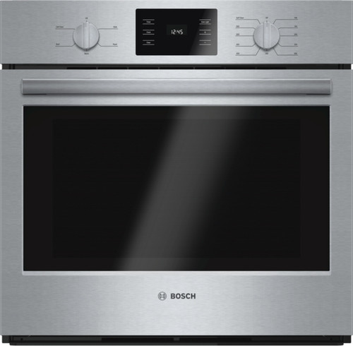 "Bosch 30"", 500 Series, Single Wall Oven"