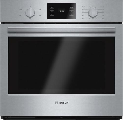 "Bosch 30"" 500 Series Single Wall Oven"