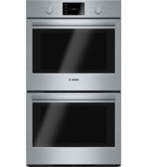 "Bosch 30"", 500 Series, Double Wall Oven"