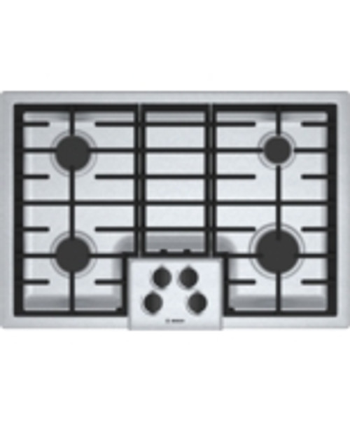 "Bosch 30"" 500 Series Gas Cooktop"
