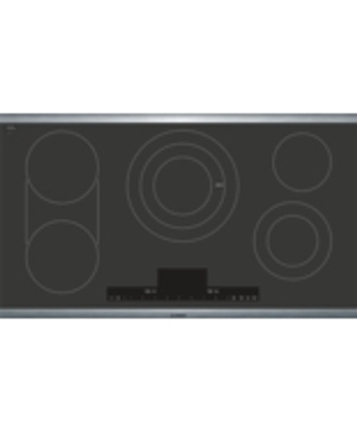 "Bosch 36"" Benchmark Series Electric Radiant Cooktop"