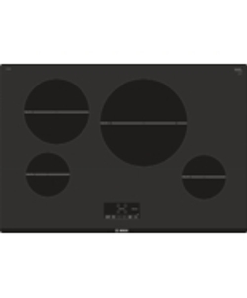 """Bosch 30"""" 500 Series Induction Cooktop"""