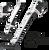 Miele Triflex HX1 - Lotus White