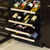 "Marvel 24"" Gallery Wine Refrigerator"