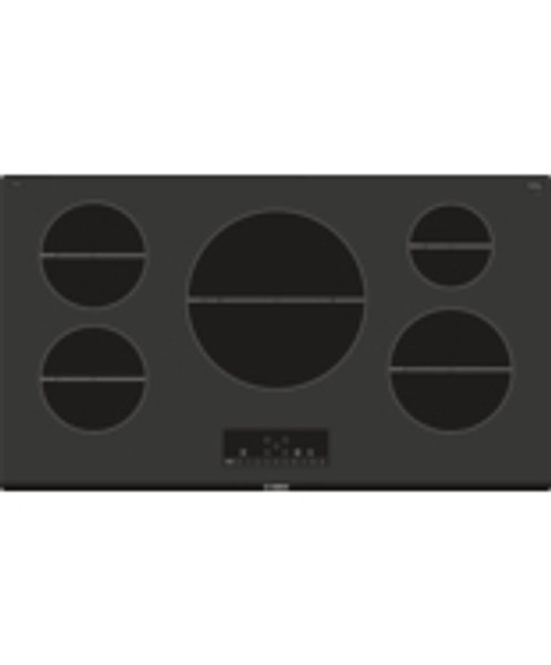 "Bosch 36"" 500 Series Induction Cooktop"
