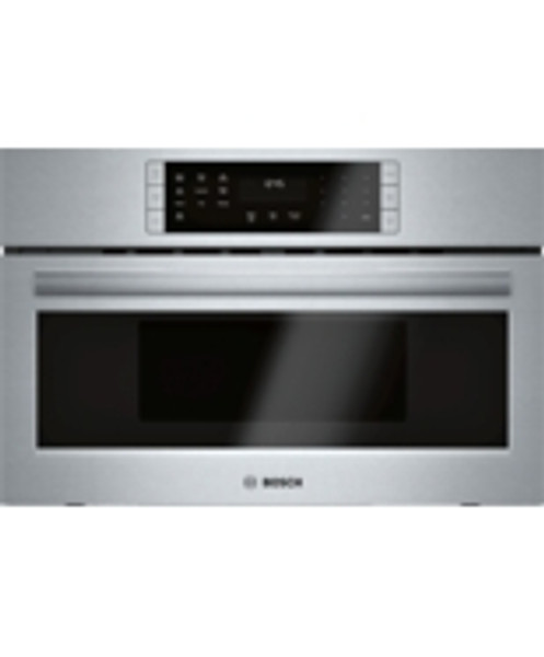 """Bosch 30"""" 800 Series Speed / Convection Microwave - 120V"""