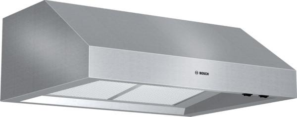 """Bosch 30"""" 800 Series Under Cabinet Wall Hood"""