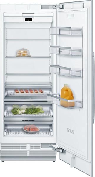"Bosch 30"" Benchmark Built-in Fresh Food Fridge"