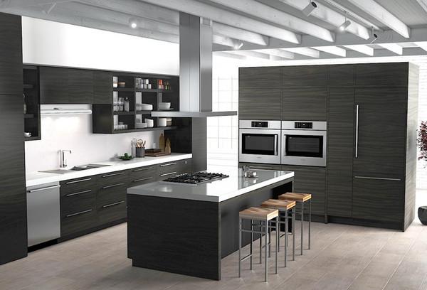 Bosch Kitchen Suites - 3