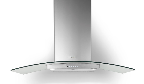 """Faber Tratto 30"""" Wall Hood"""