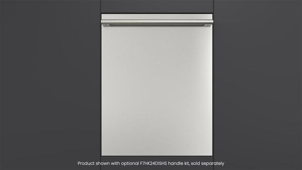 """Fulgor Milano 24"""" 600 Series Dishwasher - Stainless"""