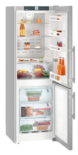 """Liebherr 24"""" Freestanding Comfort Fridge/Freezer"""