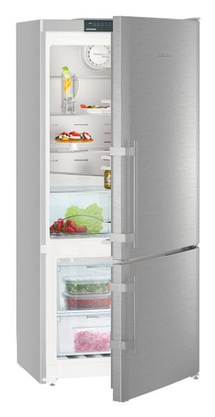 """Liebherr 30"""" Freestanding Comfort Fridge/Freezer"""