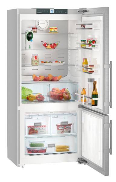 "Liebherr 30"" Freestanding Comfort Fridge/Freezer w/ Ice Maker - Right Hinge"