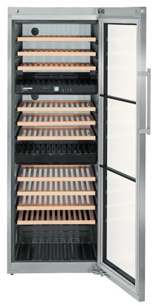 """Liebherr 28"""" Freestanding Wine Storage Cabinet"""