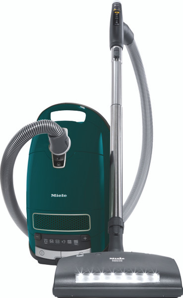 Miele Complete - C3 Power Plus Vacuum