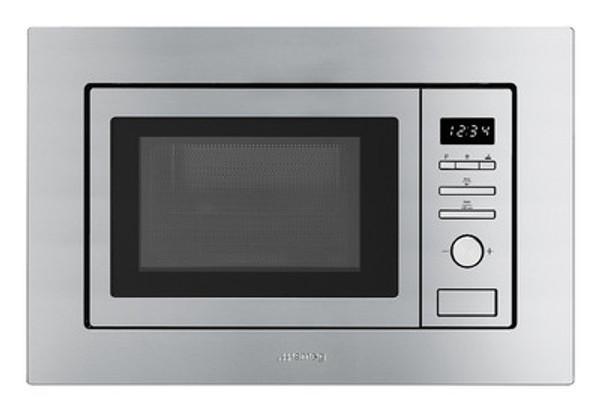 """Smeg 24"""" Built-in Microwave"""
