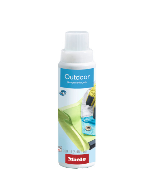 Miele Outdoor Laundry Detergent