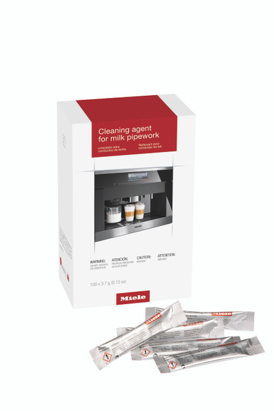 Miele Cleaning Agent for Coffee Milk Pipework