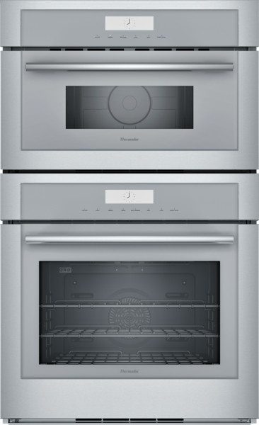"Thermador 30"" Masterpiece Wall Oven w/ Microwave - Combo"