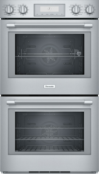 """Thermador 30"""" Professional Wall Oven w/ Extras - Double"""