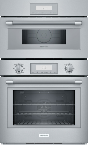 """Thermador 30"""" Professional Wall Oven w/ Microwave - Combo"""