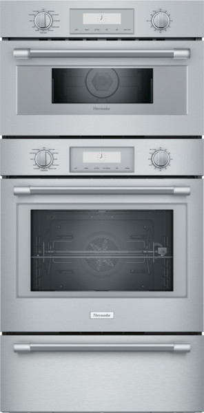 """Thermador 30"""" Professional Wall Oven - Triple Combo"""
