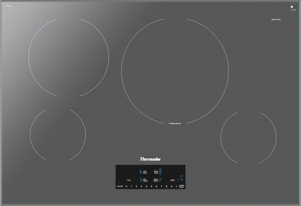 "Thermador 30"" Masterpiece Induction Cooktop"