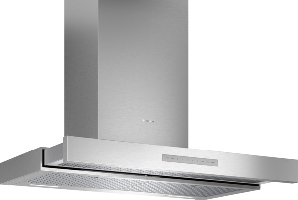 """Thermador 36"""" Masterpiece Pull-out Chimney Hood - 600 CFM"""