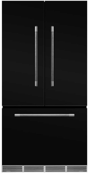 "AGA 36"" Mercury French Door Counter Depth Fridge"