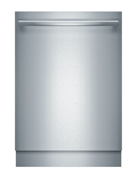 Bosch Benchmark Series Bar Handle Dishwasher