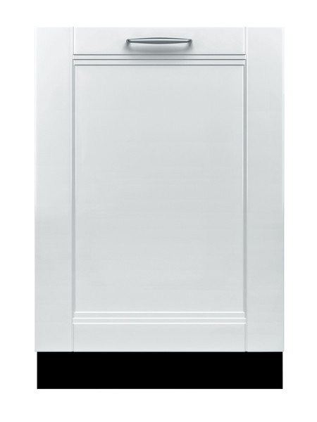 Bosch Benchmark Series Custom Panel Dishwasher