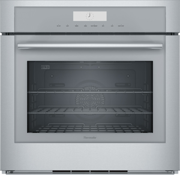"""Thermador 30"""" Masterpiece Wall Oven"""