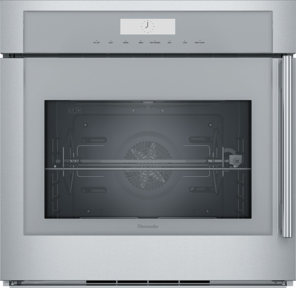 "Thermador 30"" Masterpiece Wall Oven w/ Extras - Left Swing"