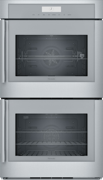 """Thermador 30"""" Masterpiece Wall Oven w/ Extras - Right Swing - Double"""