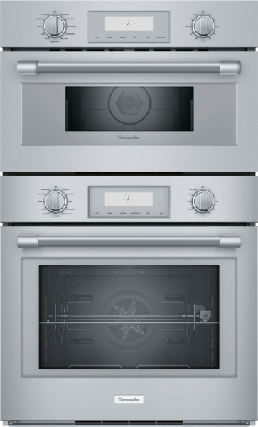 """Thermador 30"""" Professional Wall Oven w/ Speed Oven - Combo"""